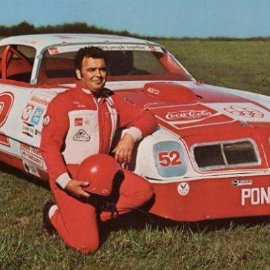 1976 Earl Ross