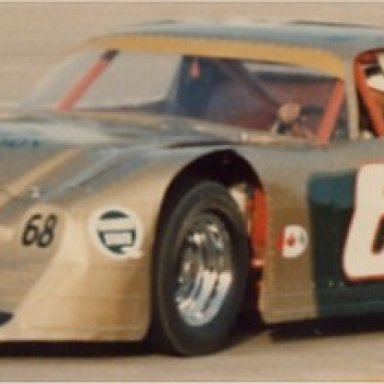 1982 CASCAR