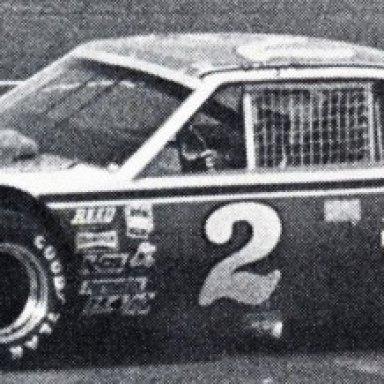 Bobby Allison 1976