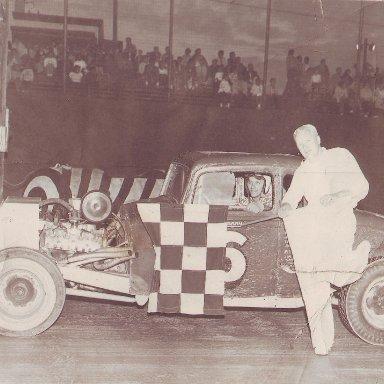 North Collins 1962