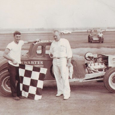 Perry Raceway 1962