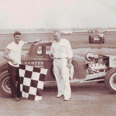 Perry Raceway 1962