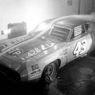 Petty 1973 #2
