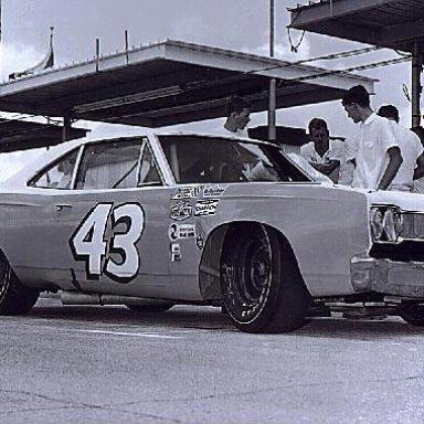 Petty 1968 #5