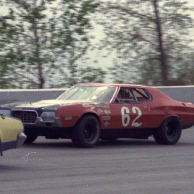 N.D. Copley 1973 Toledo