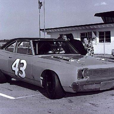 Petty 1968 #6