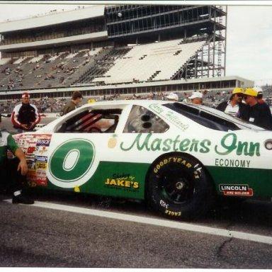 Daytona 1996