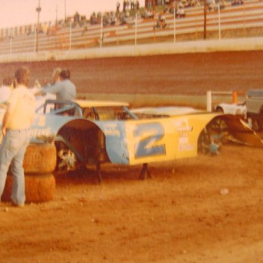 chuck terry at tazewell