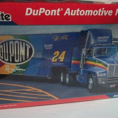 Dupont RaceRig
