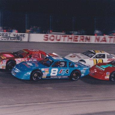 Southren National Speedway 1996