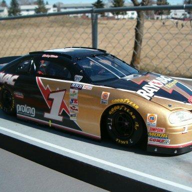 1998 Sterling Marlin BGN Monte Carlo at Talladega.