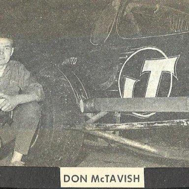 Don Mctavish