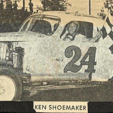 Ken Shoemaker