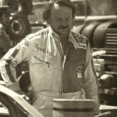 Maynard Troyer 70s