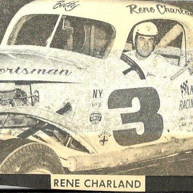 Rene Charland