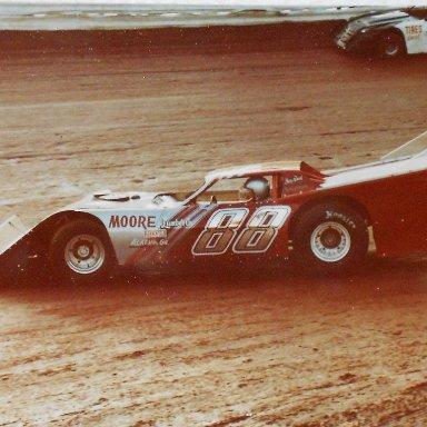 Buddy Morris