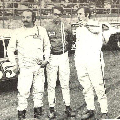Santos, Turner, Freddy