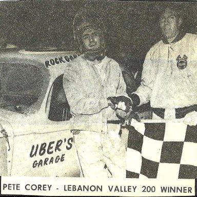 Pete Corey