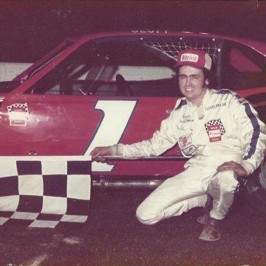 Geoff Bodine, Thompson Speedway, CT