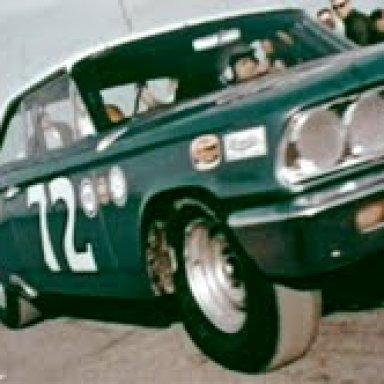1963 daytona