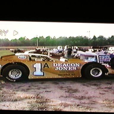 1987 Myrtle Beach Speedway