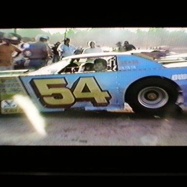 Phil Elvis Myrtle Beach Speedway 87