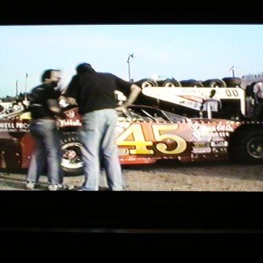 Jessie Causey Myrtle Beach Speedway