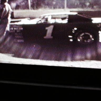 Junior Johnson Car Myrtle Beach 87
