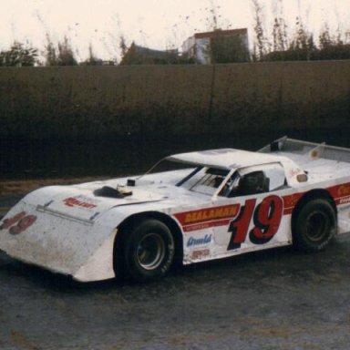 Kenny Brightbill 1985