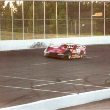 David Hodges-Cordele Speedway