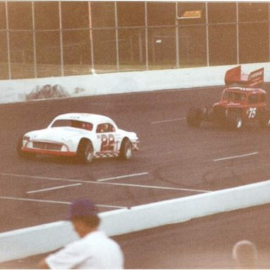 Cordele Speedway