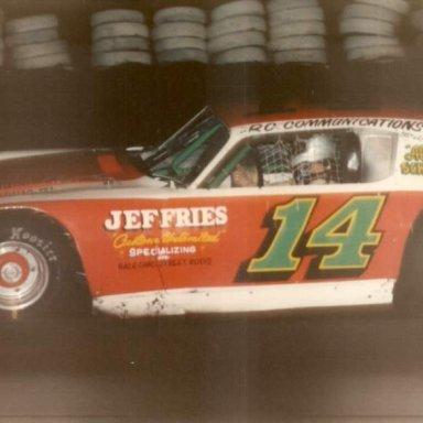 # 14 Gator Speedway