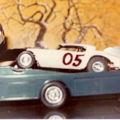 Buddy Geiger Model