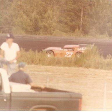 Cecil Eunis-Gator Speedway