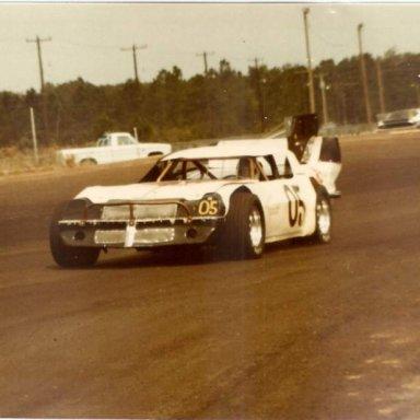 Buddy Geiger-Gator Speedway