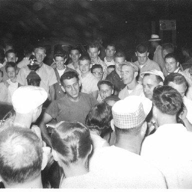 Dinwiddie_Speedway_Car_37_1957