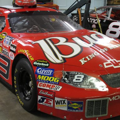 For Sale Dale Earnhardt Jr Monte Carlo
