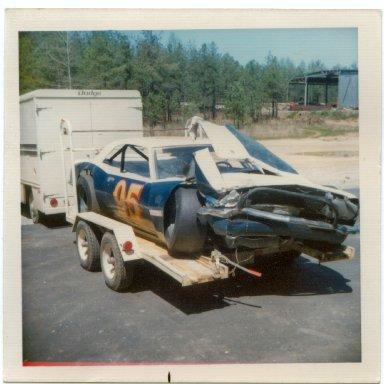 Gene's All-Purpose Racecar Dixie Speedway, Daytona Permatex, Modified...etc