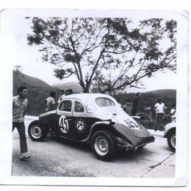Altair Barranco - Ford 292 - 1960-1970