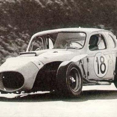 Camillo Christofaro - Chevrolet 327 - 1966