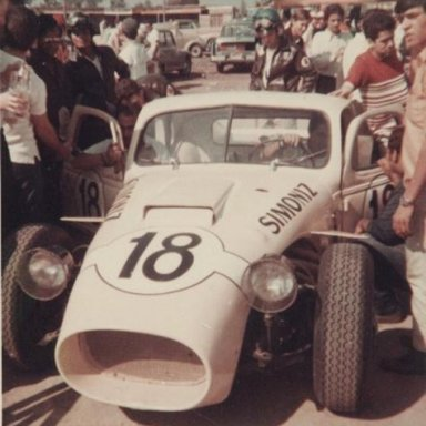 Camillo Christofaro - Chevrolet 327 1967 (02)
