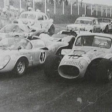 Camillo Christofaro - Chevrolet 327 - early 70's - grid (01)