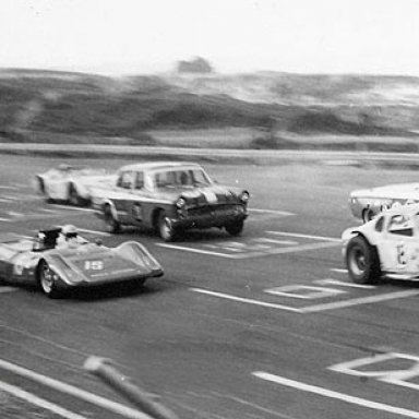 Camillo Christofaro - Chevrolet 327 - early 70's - grid (02)
