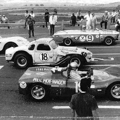 Camillo Christofaro - Chevrolet 327 - early 70's - grid (03)