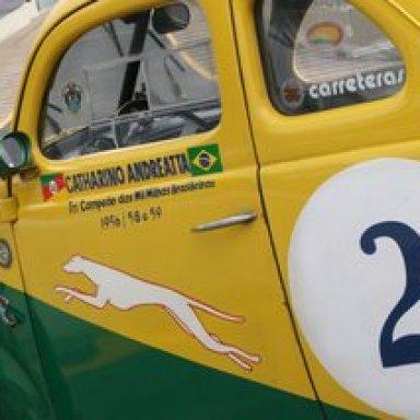 Catharino Andreatta - Ford 312 - 01 - 1950's