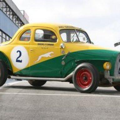 Catharino Andreatta - Ford 312 - 05 - 1950's