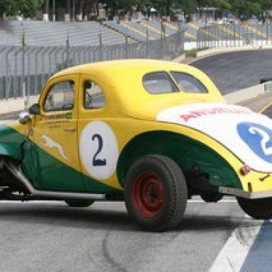Catharino Andreatta - Ford 312 - 06 - 1950's