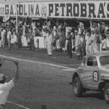 Orlando Menegaz - Chevrolet 283 -1961