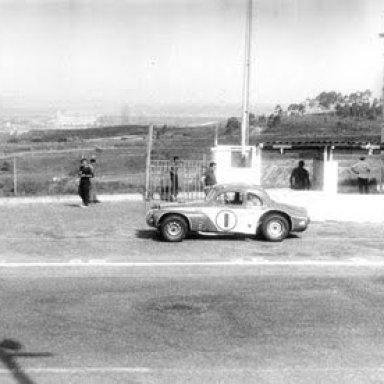 Aires Bueno Vidal - Ford 292 - 1965