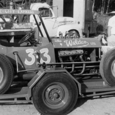Ralphs modified 1963